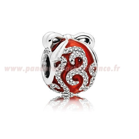 Revendeur Pandora Pandora Hiver Collection Exclusif Holiday Charm Inspire Par La Radio City Rockettes Pas Cher